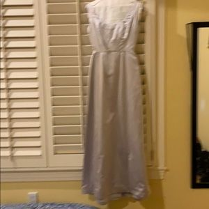 BADGLEY MISCHKA DRESS SIZE 2